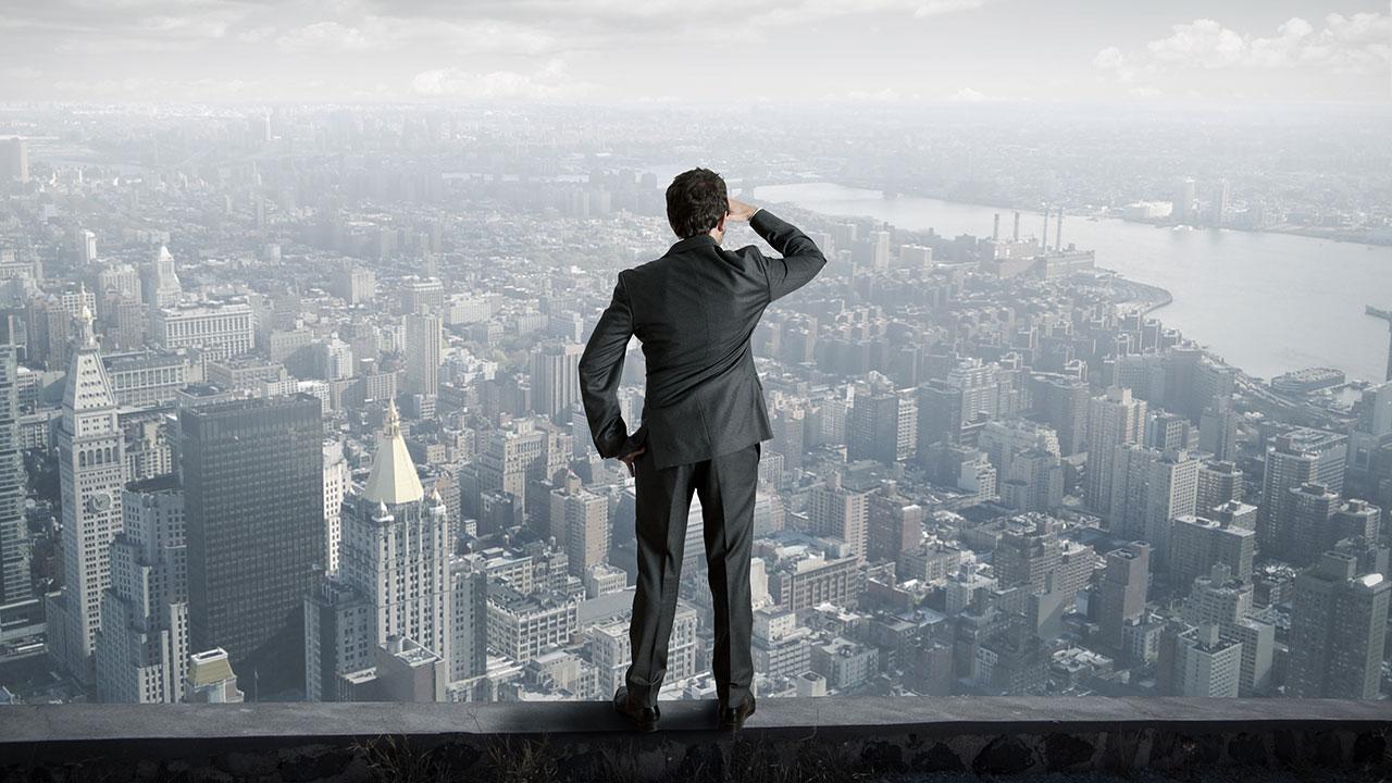Vision is a must at Bonet Enterprises